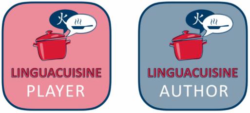 Linguacuisine Logo