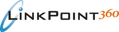 LinkPoint360 Logo