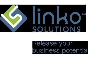 LinkoSolutions Logo