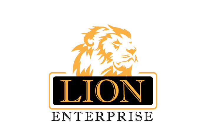 Lion Enterprise, LLC Logo