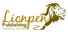 Lionpen Publishing Logo