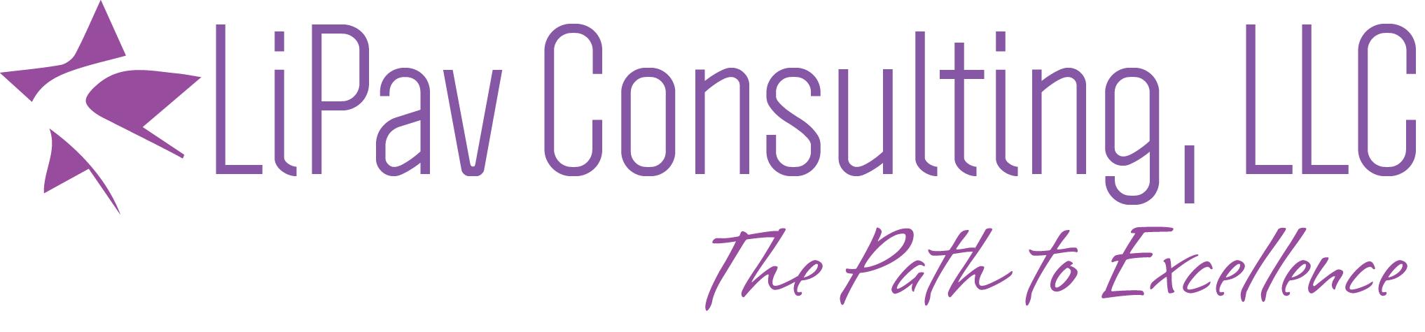 LiPav Consulting Logo