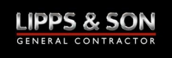 Lipps & Son General Contractor Logo
