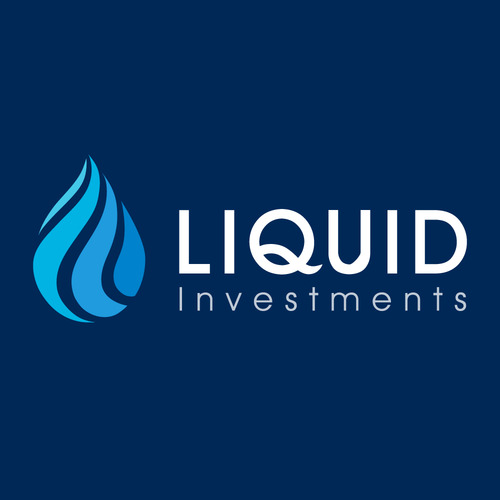 Liquid Image Logo Liquid Investments London