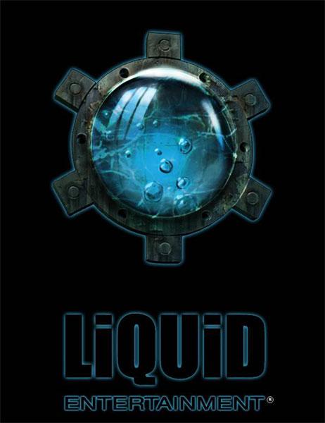 LiquidEntertainment Logo