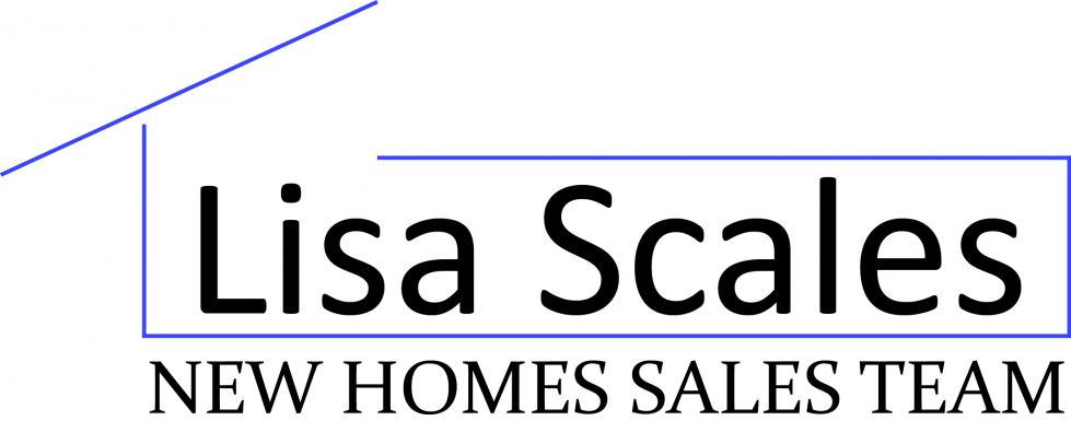 Lisa Scales Sales Team Logo