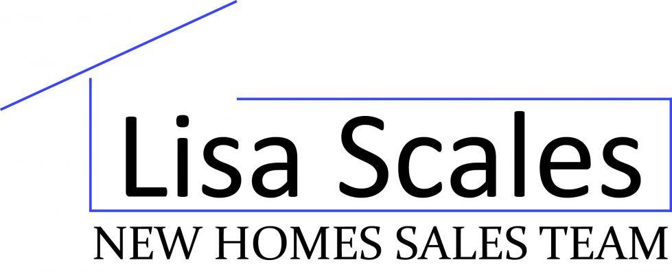 Lisa Scales Sales Team Logo