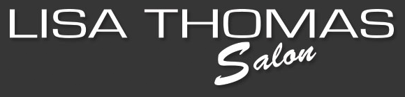 Lisa Thomas Salon Logo