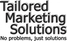Tailored Marketing Solutions Limited Logo