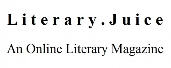 Literary Juice Logo