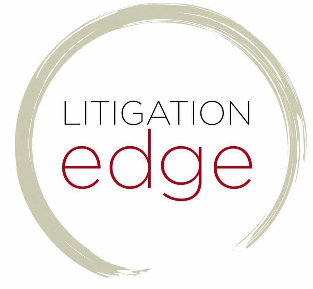 LitigationEdge Logo