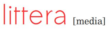 Littera Media Logo