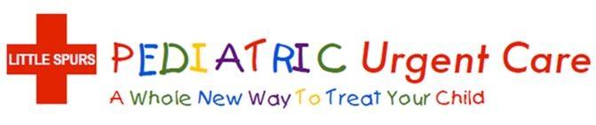 Little Spurs Pediatric Urgent Care Logo