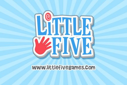 Little Five Games Logo