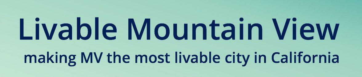 Livable Mountain View Logo