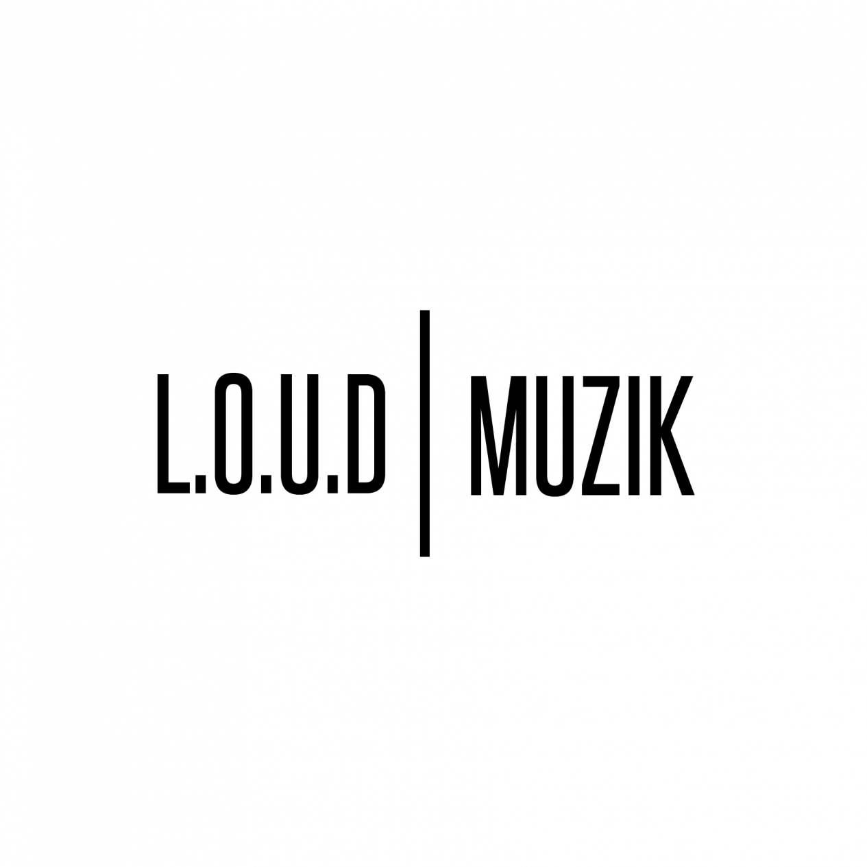 L.O.U.D. Muzik/#LiveOutUrDreams Logo
