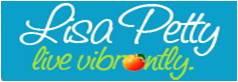 LiveVibrantly Logo