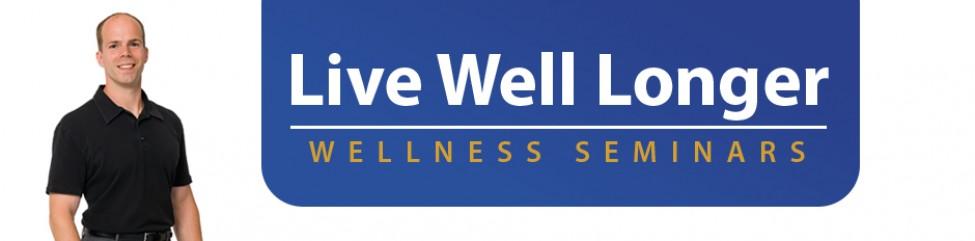 Live Well Longer, LLC Logo