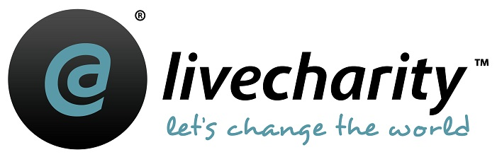 Livecharity Corporation Logo