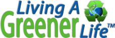 LivingAGreenerLife Logo