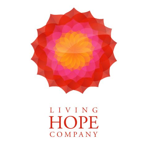 Living Hope Productions Logo