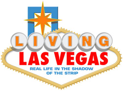 Living Las Vegas Logo