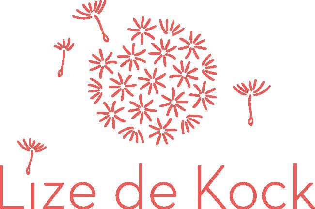 LizeDeKock Logo
