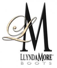 Llynda More Boots Logo