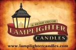 Lamplighter Candles Logo