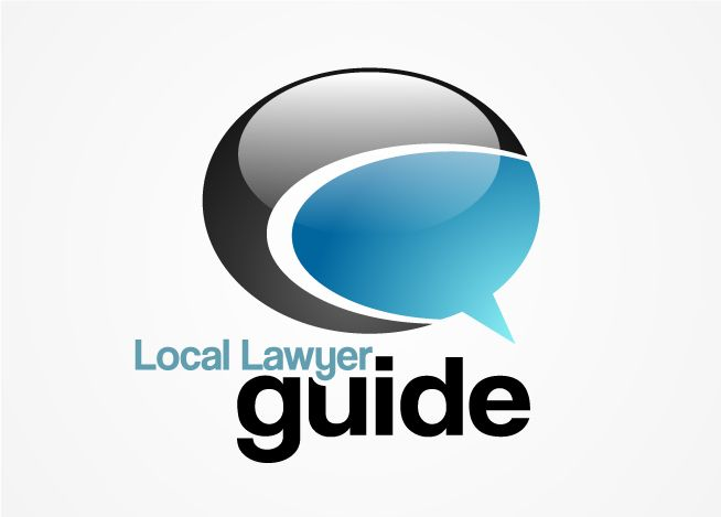 LocalLawyerGuide Logo