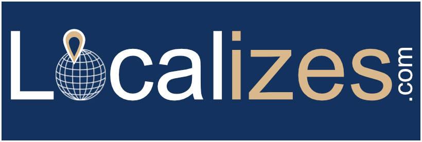 Localizes.com Logo