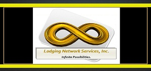 Lodging Network Services, inc. Logo