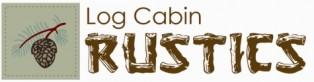 LogCabinRustics Logo