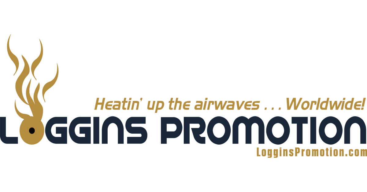 Loggins Promotion Logo