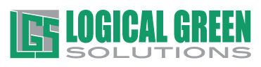 Logical Green Solutions LLC Logo