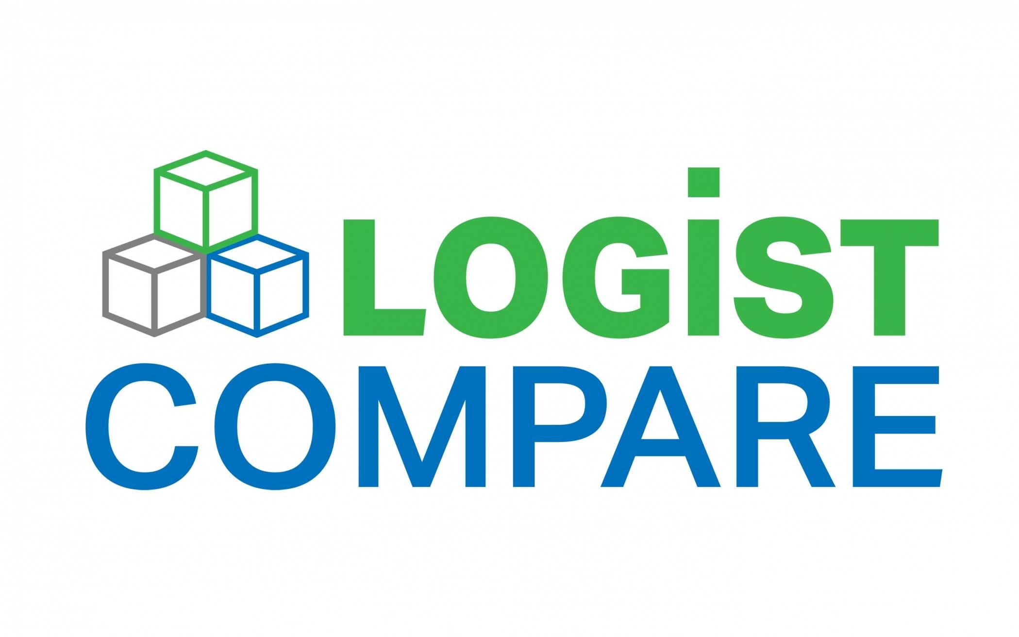 LogistCompare Limited Logo