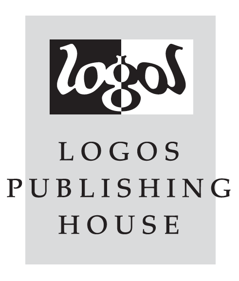 LogosPublishingHouse Logo