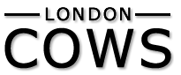 London Cows Logo