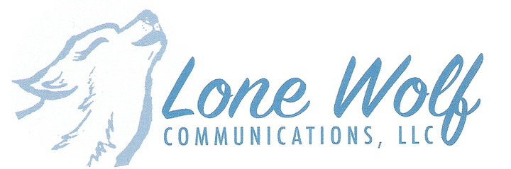 Lone Wolf Communications, LLC Logo