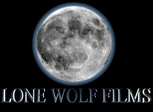 Lone Wolf Films Logo