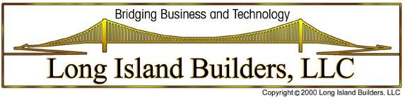 LongIslandBuilders Logo