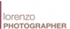 Lorenzo photography Logo