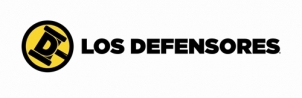 Los Defensores Logo