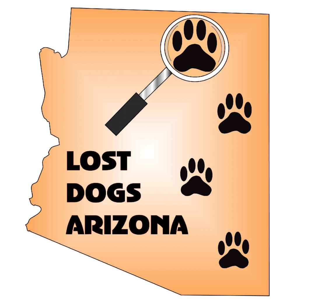 Lost Dogs Arizona Logo