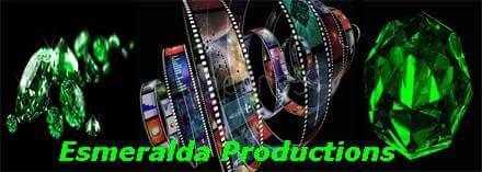 Esmeralda Productions Logo