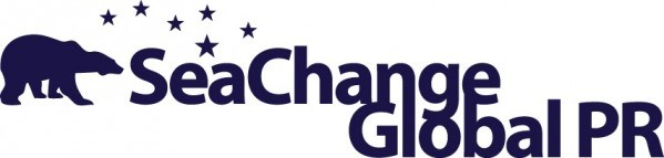 SeaChange Global Logo