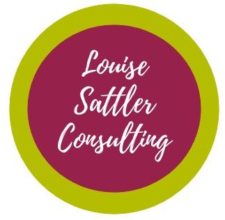 LouiseSattlerConsult Logo