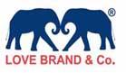 LoveBrand Logo