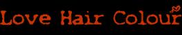 Love Hair Colour Logo