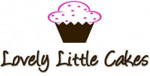 Lovely Little Cakes Ltd Logo